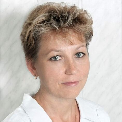 Клепикова Марина Владимировна