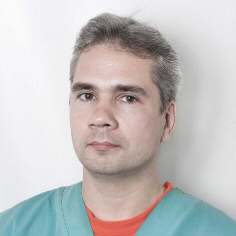 Лапковский Валерий Владимирович