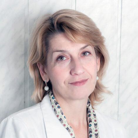 Соломатина Екатерина Всеволодовна